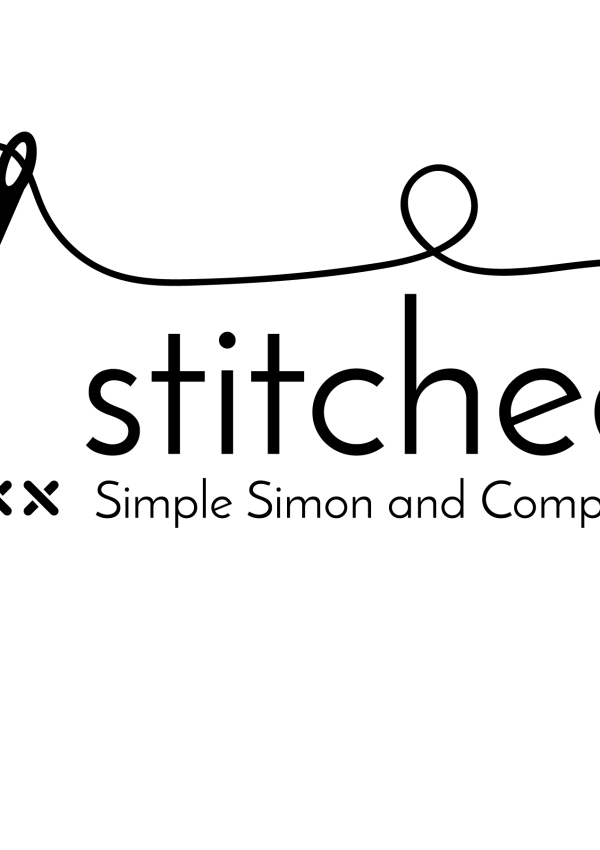 Stitched:  A Quilting Podcast (Season 2)