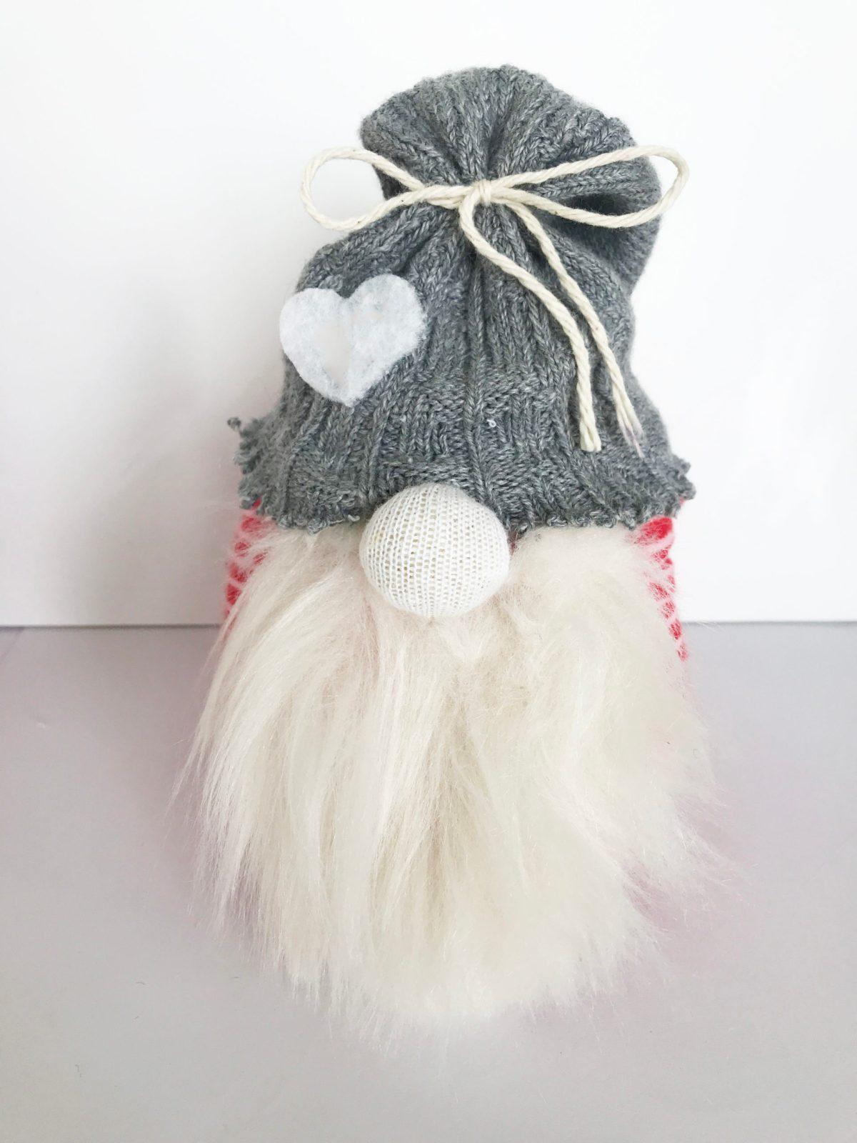 Valentine Gnome Tutorial