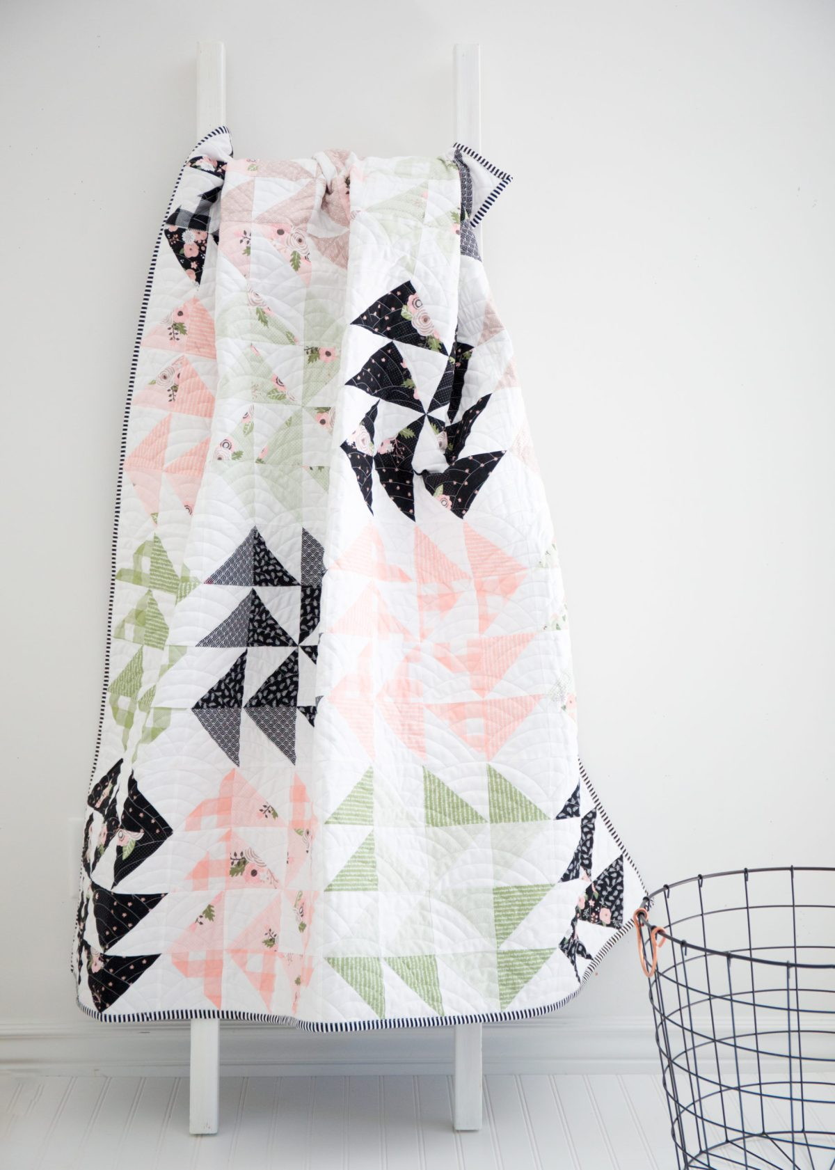 Farmhouse Friends Quilt Pattern--Simple Simon and Company