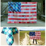 10 Patriotic Quilts to Make this Summer