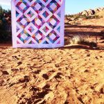 8 Easy Half Square Triangle Quilt Patterns