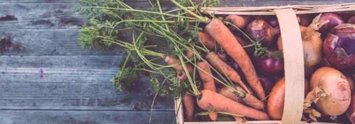 Carrots | Vegetables For Health