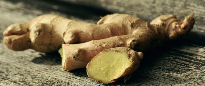ginger | super foods list