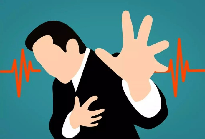 muscular chest pain