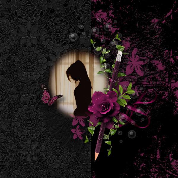 Black Swan - exclusivité Digital Crea