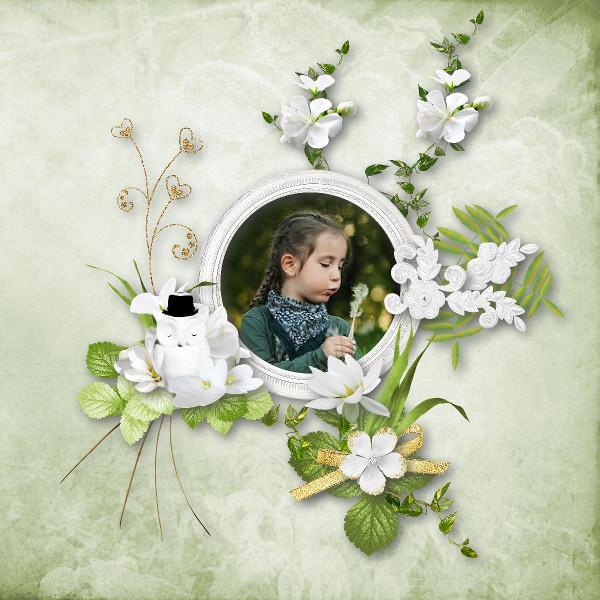 Green Spirit + addon FREE
