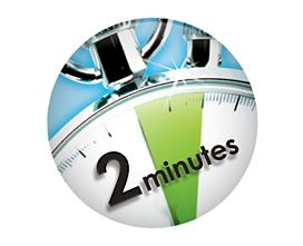 two-minute-timer