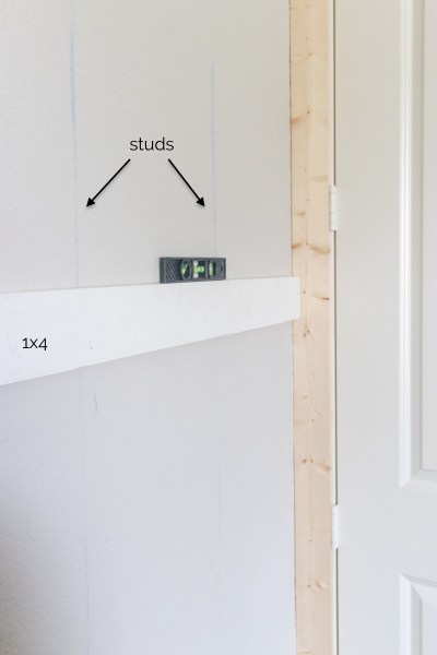 DIY - BOARD AND BATTEN WAINSCOTING 33