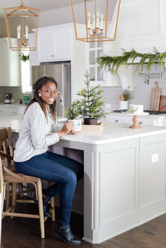 Gbeke Omosebi Minimalist Holiday Home Tour