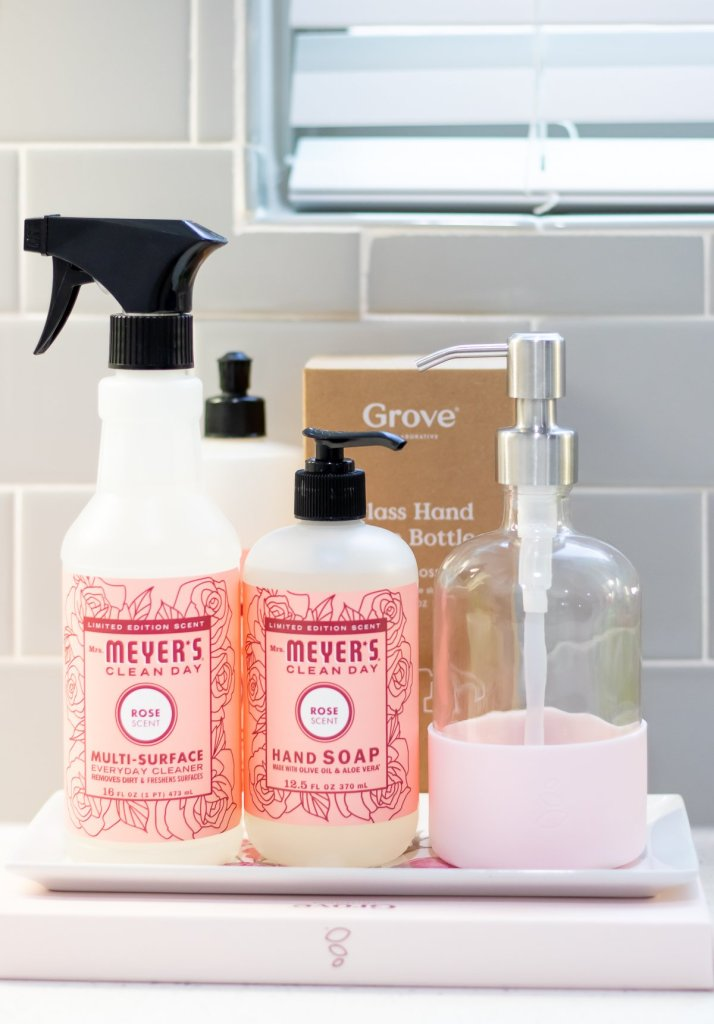 Grove Collaborative natural household products
