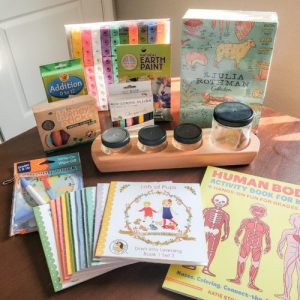 Why Home School Is The Right Choice For Us - Simplicity Mama
