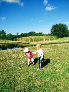 Field Trip Kids