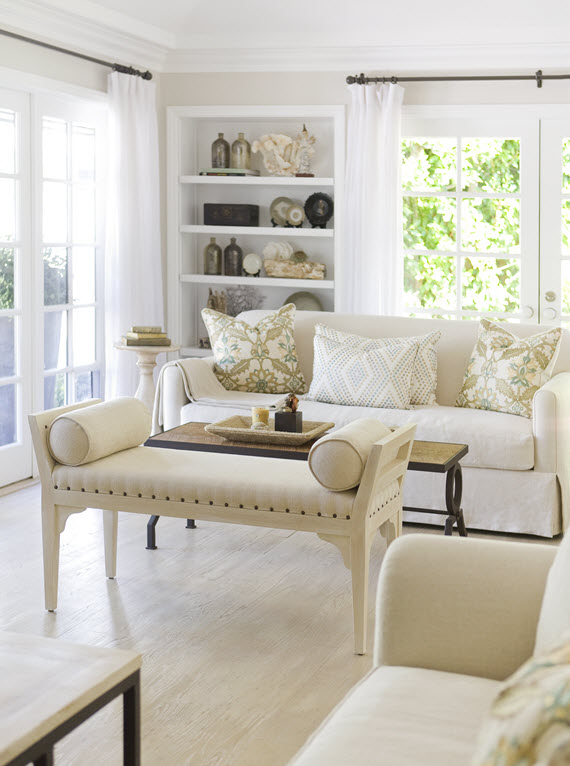 Beautiful Southern California Home Tour Simplified Bee