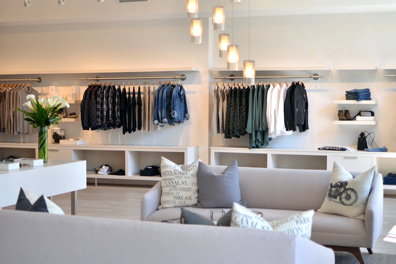 39 DIY Retail Display Ideas From Clothing Racks To