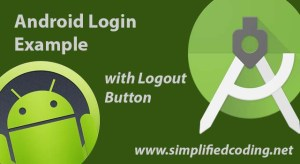 android login example