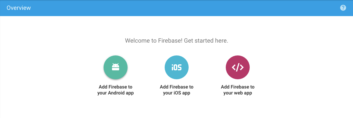 firebase android tutorial