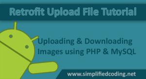 retrofit upload file tutorial
