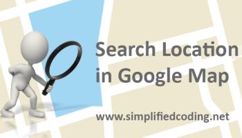 Google Maps Distance Calculator using Google Maps API