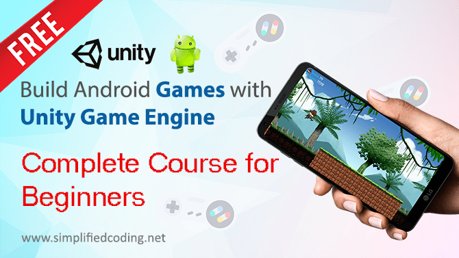 android game development course