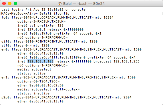 Swift PHP MySQL Tutorial - Connecting iOS App to MySQL Database