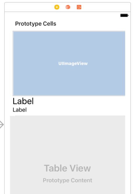 custom uitableview tutorial