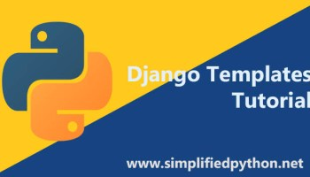 Django forms tutorial working with forms in django django templates tutorial creating a simple template pronofoot35fo Choice Image