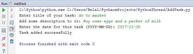 Python Mysql Tutorial Using Mysql Database With Python