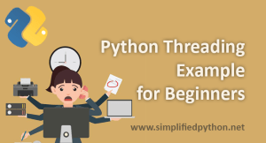 Python Threading Example for Beginners
