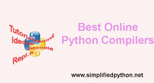 Best Online Python Compilers – Learn Coding On Online Compilers