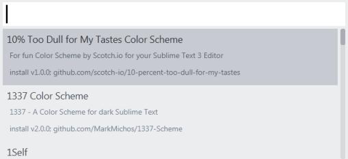 Sublime Run Python - Running Python Programs On Sublime Text 3