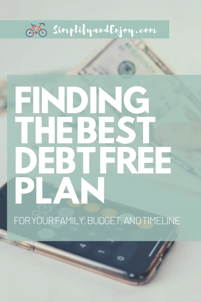 Dealing with debt can be a grind, especially if you have a ton of debt or if it is high interest.  Today we're going to see how the debt lasso method can speed things up with credit card debts and we'll get tips on how to pay off over six figures of debt without sacrificing fun! #debtfree