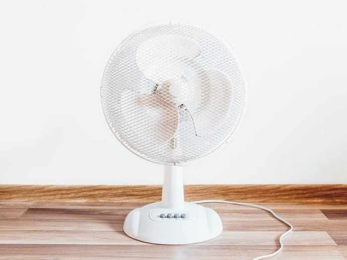 Reduce air conditioning costs during summer