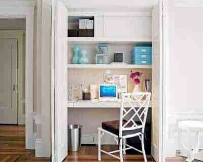 5 Styling Ideas For Small Office Spaces