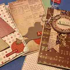Create Your Own Handmade Christmas Cards