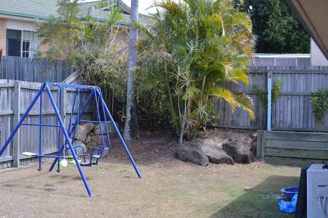 Spring yard maintenance with Ryobi