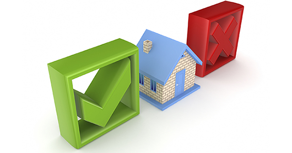 Foreclosure Inventory Down 35.5% from Last Year | Simplifying The Market