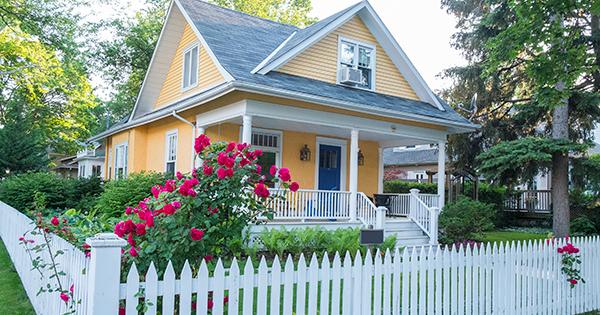 Does Homeownership Make Sense Financially? | Simplifying The Market