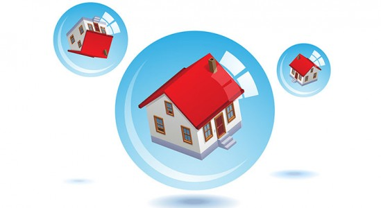 Yes, Home Prices Are Rising. No, a New Housing Bubble is NOT Forming   Simplifying The Market