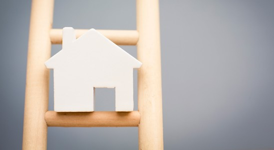 Building Wealth: First Rung on the Ladder is Housing | Simplifying The Market