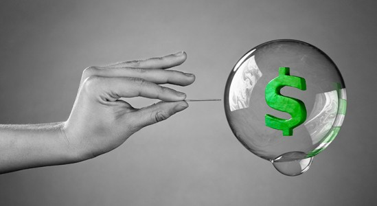 Further Proof This Isn't a Housing Bubble | Simplifying The Market