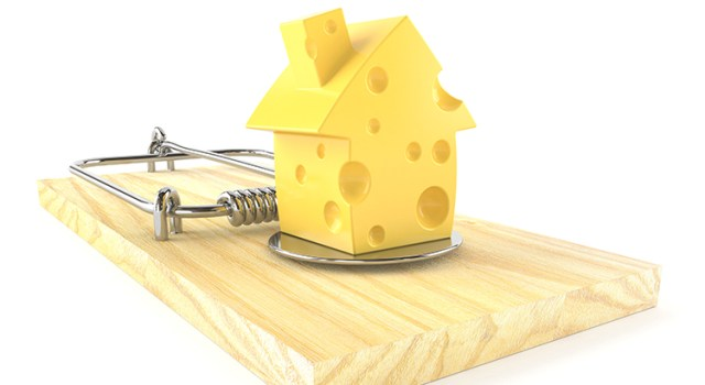 Don't Get Caught in the Rental Trap! | Simplifying The Market