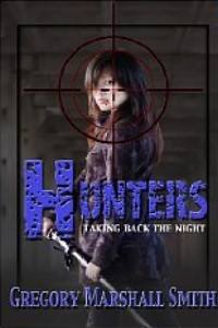 Hunters Book Cover