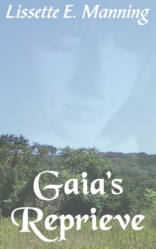 gaia's reprieve book cover