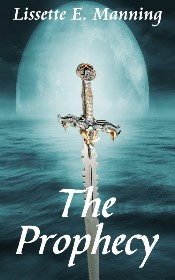The Prophecy Mini Book Cover