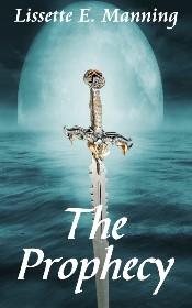 The Prophecy Mini Book Cover