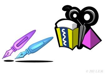 pen etc