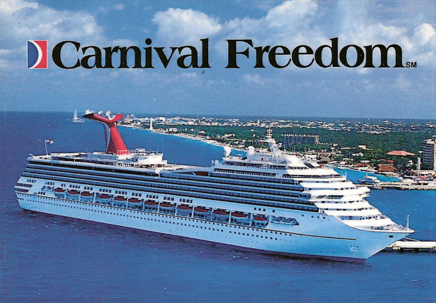 18+ Where Is The Carnival Glory Current Position  PNG