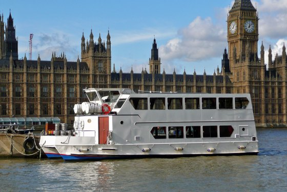 Image result for london boat cruises