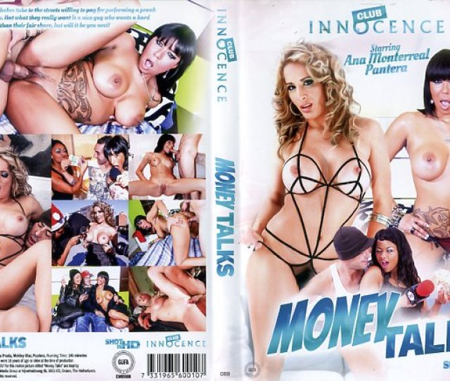 Money Talks Club Innocence