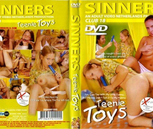 Sinners Club  Teenie Toys Avn Studios